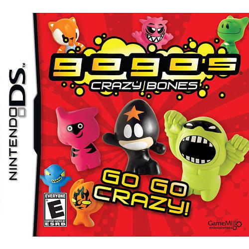 gogo crazy bones