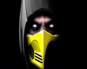 BO3 Scorpion Emblem